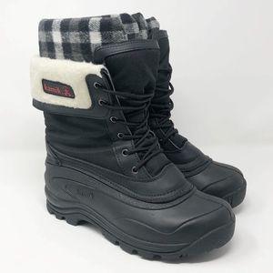 Kamik Sugarloaf Snow Boots